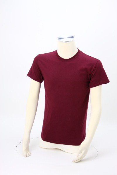 Gildan DryBlend 50/50 T-Shirt - Embroidered - Colours 360 View