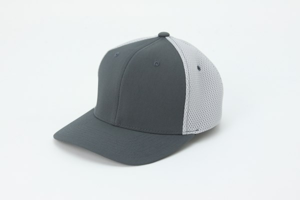 Flexfit Ultrafibre Mesh Cap 360 View