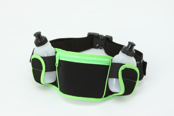 Hydration Fitness Belt 360 View