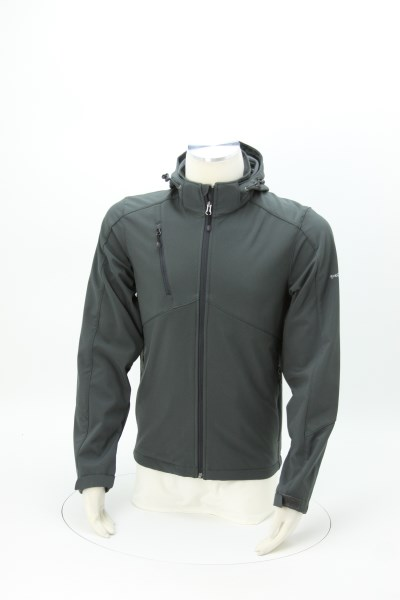 Eddie Bauer Soft Shell Parka - Men's 360 View