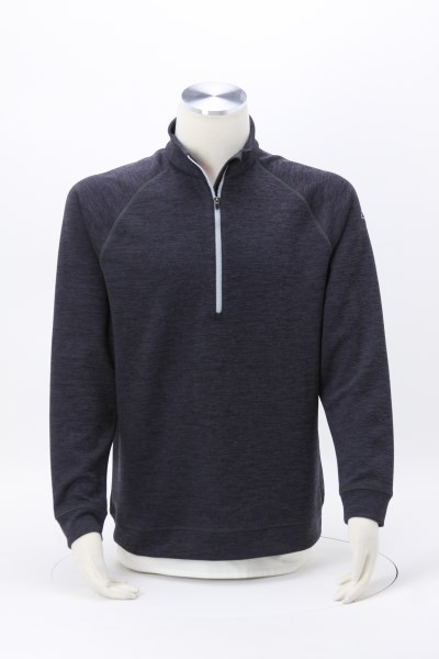 4imprint Ca Puma Elevated Golf 1 4 Zip Pwr Pullover Men