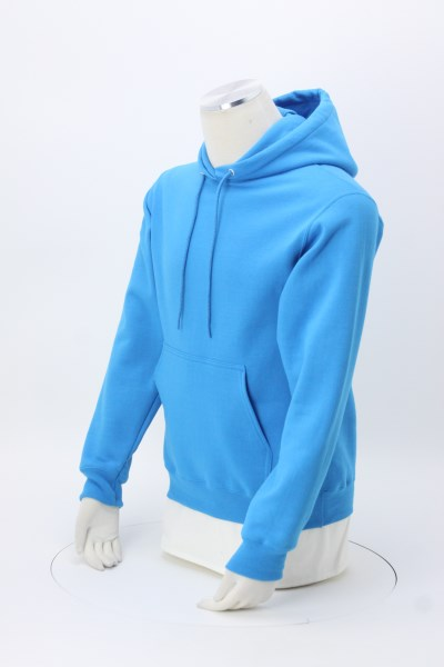 Everyday Hooded Sweatshirt - Screen 360 View