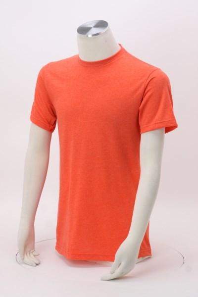 3e22f3975 4imprint.ca: M&O Fine Blend T-Shirt - Men's - Embroidered C143383-M-E