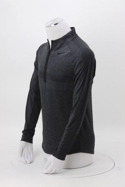Nike Dri-Fit 1/2-Zip Pullover 360 View