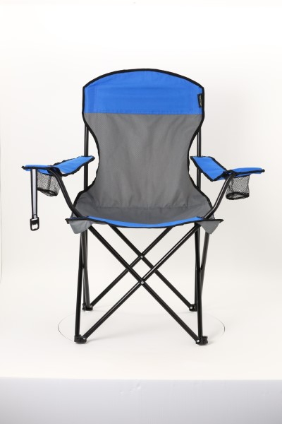 Crossland Camp Chair 360 View