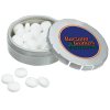 Mini Snap-it Tin w/Sugarfree Mints