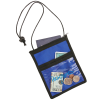 View Image 1 of 2 of Neck Wallet/Badge Holder