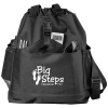 View Image 1 of 3 of Eclipse Backpack Tote