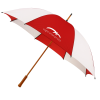 "Windproof Golf Umbrella - 54"" Arc"
