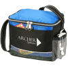 View Image 1 of 4 of Icy Bright Lunch Cooler