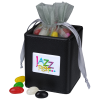 Leatherette Desk Caddy - Assorted Jelly Beans