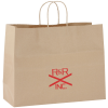 """View Image 1 of 3 of Eco Paper Bag - 12"""" x 16"""""""