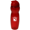 Translucent Water Bottle - 22 oz. - Closeout