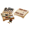 7-in-1 Traditional Game Set - 24 hr