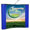 View Image 1 of 5 of Standard Curved Tabletop Display - 6' - Full Colour