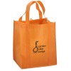 View Image 1 of 2 of Jumbo Grocery Tote - 24 hr