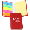 View Image 1 of 3 of Micro Sticky Book
