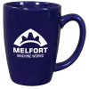 View Image 1 of 2 of Challenger Grande Coffee Mug - Colours - 14 oz.