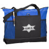 Select Zippered Tote - 24 hr