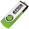 View Image 1 of 5 of USB Swing Drive - 4GB
