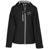 View Image 1 of 2 of North End Hooded Soft Shell Jacket - Ladies'