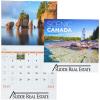 View Image 1 of 2 of Canada Scenic Vistas Calendar