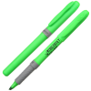 View Image 1 of 2 of Bic Brite Liner Highlighter with Grip