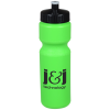 View Image 1 of 3 of Value Bottle with Push Pull Lid - 28 oz.