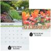 View Image 1 of 2 of Beautiful Gardens Calendar - Stapled