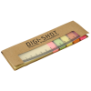 Sticky Notes with Ruler