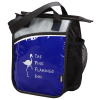 View Image 1 of 4 of Koozie® Upright Laminated Lunch Cooler