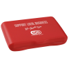 View Image 1 of 3 of Compact First Aid Kit - Opaque