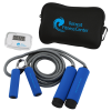 View Image 1 of 2 of Traveler Exercise Kit