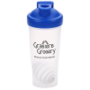 View Image 1 of 5 of Shake & Drink Bottle - 20 oz.