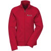 View Image 1 of 2 of Okapi Knit Jacket - Ladies' - Embroidered