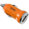 View Image 1 of 2 of Single-Port USB Car Charger - 24 hr