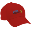 View Image 1 of 3 of Front Runner Cap - Embroidered