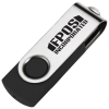 View Image 1 of 5 of USB Swing Drive - 128MB