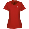 View Image 1 of 2 of Fruit of the Loom HD T-Shirt - Ladies - Screen - Colours
