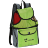 View Image 1 of 3 of All-in-One Beach Cooler Backpack