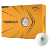 View the Callaway Warbird Golf Ball - Dozen