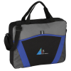 View Image 1 of 2 of TGIF Brief Bag - Embroidered