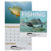Fishing Appointment Calendar - Stapled