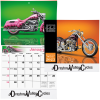 View Image 1 of 2 of Motorcycle Mania Appointment Calendar