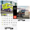 View Image 1 of 2 of Kings of the Road Appointment Calendar
