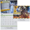 View Image 1 of 2 of Safety Deluxe Appointment Calendar