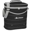 View Image 1 of 5 of Zebra Cooler Bag
