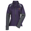 View Image 1 of 2 of Sitka Hybrid Soft Shell Jacket - Ladies' - Embroidered