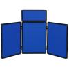 Show N Write Tabletop Display - 4' - Blank