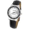 Prague Leather Watch - Men's